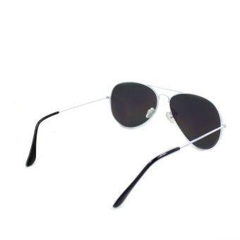 Maldives 000-Y Harper Sunglasses (Ocean Blue Green/White) - picture 3