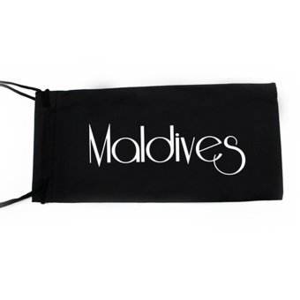Maldives 1542-Y Tracie Sunglasses (Multicolor Orange/ Gold) - picture 4