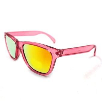 Maldives 815-20 Zayn Sunglasses (Pink) - picture 2