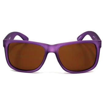 Maldives Clyde Sunglasses SGE25 (Violet)