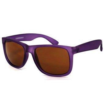 Maldives Clyde Sunglasses SGE25 (Violet) - picture 2