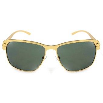 Maldives S8828-Y Jesie Sunglasses (Black/Gold)