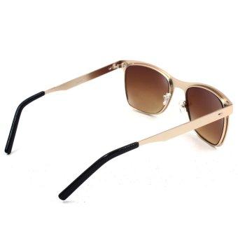 Maldives S8830-Y Charlie Sunglasses (Bronze) - picture 3