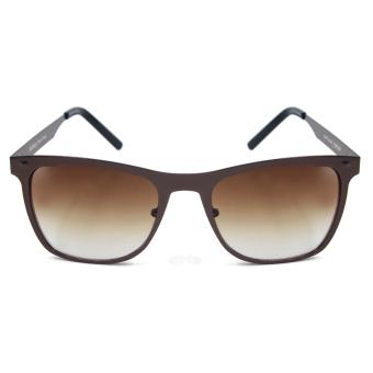 Maldives S8830-Y Charlie Sunglasses (Brown)