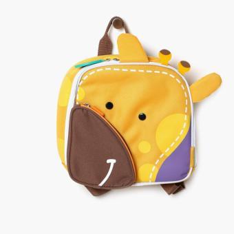 Marcus & Marcus Giraffe Lunch Bag