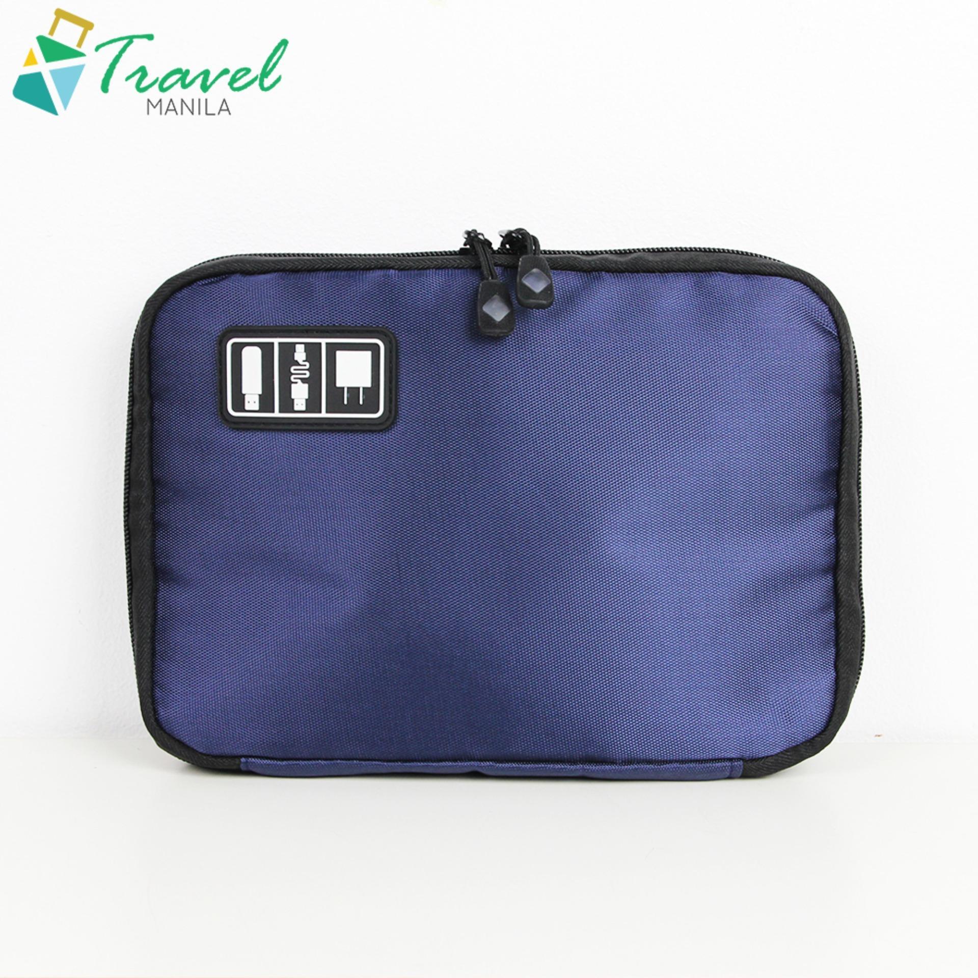 Philippines Medium Size Gadget Organizer Kit Bag Eshop Checker