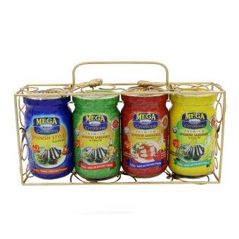 Mega Creations Premium Gift Pack