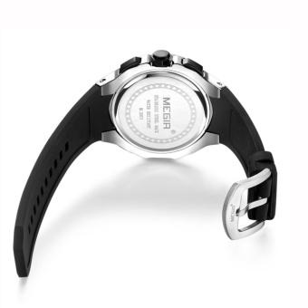 SAMSUNG GALAXY GEAR S2 CLASSIC BLACK INTL5. MEGIR MN2053G Men Sport Watch Chronograph Silicone Strap