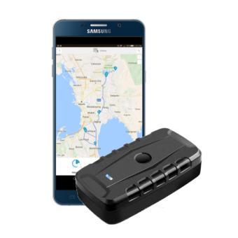 MGPS Wireless Portable GPS Tracker