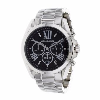 Michael Kors Silver-Tone Sport Watch MK 5705 Price Philippines