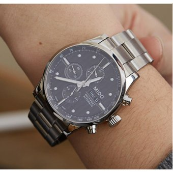 MIDO watch helmsman series automatic mechanical male watch M005.614.11.061.00 - intl - 3