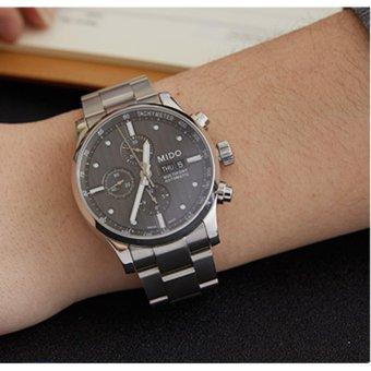 MIDO watch helmsman series automatic mechanical male watch M005.614.11.061.00 - intl - 2