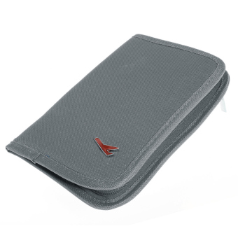 Mini Passport Holder (Grey) - 3