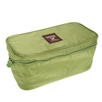 Monopoly Waterproof Travel Pouch (Green)