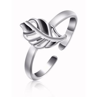 Morning Star MS1073 92.5% Silver Ladies' Ring