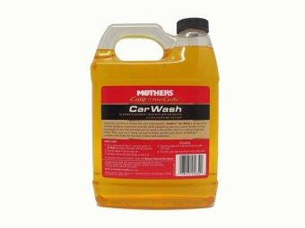 Mothers California Gold Car Wash 946mL - 2