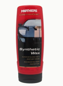 Mothers California Gold Synthetic Wax 05716 473mL Price Philippines
