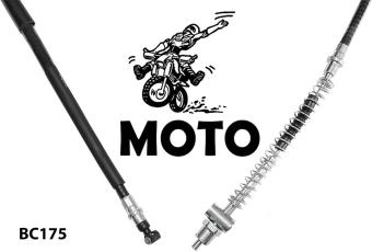 MOTO(R) Endurance Motorcycle Brake Cable BC175 Price Philippines