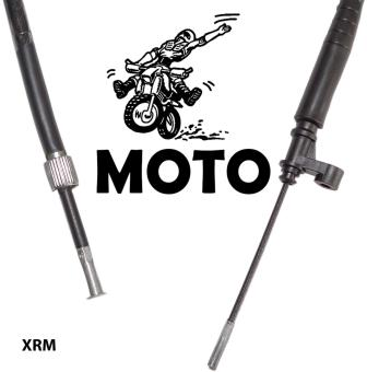 MOTO(R) Endurance Motorcycle Speedometer Cable XRM MOT0 Price Philippines