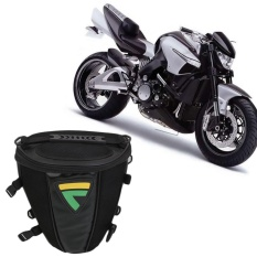 Motorcycle Mountain Bike Riding Cycling Luggage Fuel Tank Saddle Tail Bag Pouch - intl