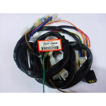 Motorcycle Wire Harness(Mio Sporty)2008 Model