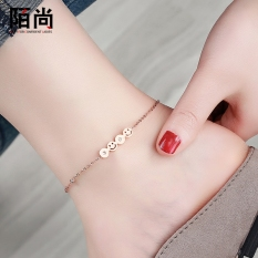 market called of anklets not strong item feet diamond is black around accessories cm cool global hematite ankle rakuten anklet so at en store sometimes luminosity far that