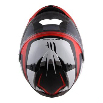 MT Full-face Helmet Blade GD Series 3 Morph - 4