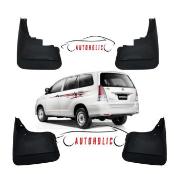 Mud Guard for Toyota Innova 1st Gen 2005-2008 Price Philippines
