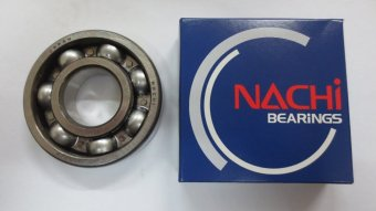 NACHI 6203 Deep Groove Ball Bearing ( motorcycle )