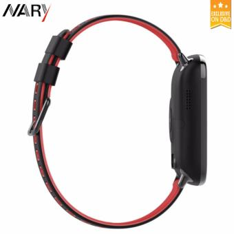 Nary M68 IP68 Sports Smart Watch For iOS & Android - 4