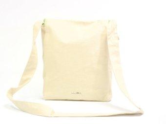 Natural Life Prairie Stitch Messenger Bag (Owl) - picture 2
