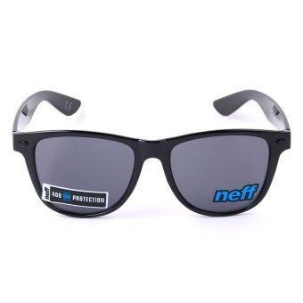neff 15p29006 neff goods tee (black)