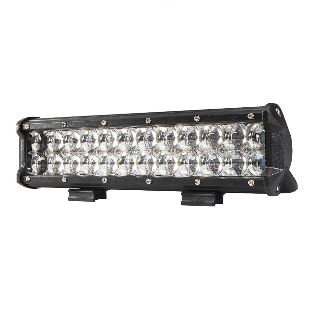 Philippines | NEW 120W LED Light Bar Spot beam for Offroad work ...