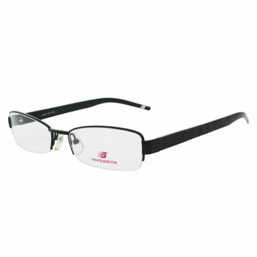 Philippines | New Balance NB05011 C03 Eyeglass Frame (Matte Black ...