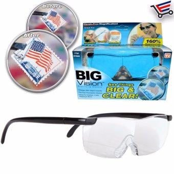 New Big Vison Hands Free Magnifying Glasses Eyewear - 4