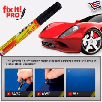 New Fix It Pro Care Care kits Scratch Remover - 2