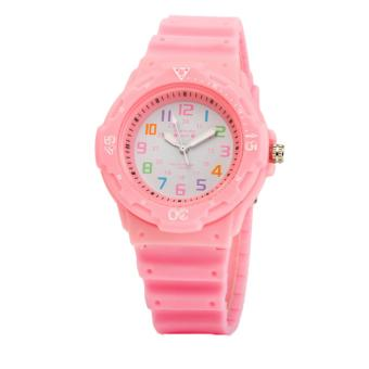 Newyork Army NYA1355 Standard Analog Ladies Watch - Pink