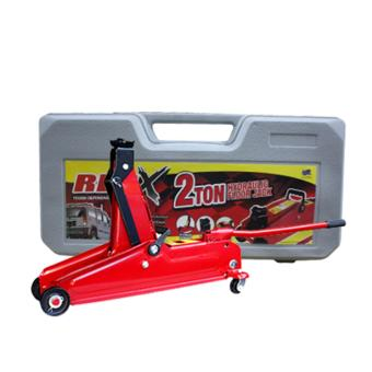 NFSC - Red X Hydraulic Floor Jack 2Ton
