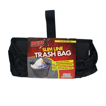 NFSC - Red X Slim Line Trash Bag Price Philippines