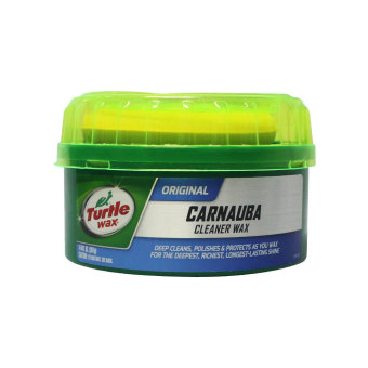 NFSC - TURTLE WAX Performance Plus Carnauba Cleaner Paste Wax 14FL. Oz Price Philippines