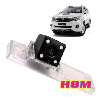 OEM Reverse Camera for Toyota Fortuner 2005-2015