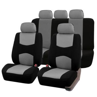 OH Front Rear Universal Car Seat Covers Auto Car Seat Covers Vehicles Accessories
