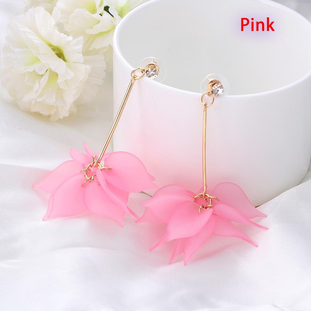 Philippines | Okdeals 1 Pair Newest Lady Colorful Elegant Women ...