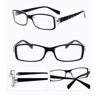Oulaiou Fashion Accessories Anti-fatigue Trendy Eyewear Reading Glasses OJ2118 - intl - 2