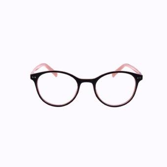 Oulaiou Fashion Accessories Anti-fatigue Trendy Eyewear ReadingGlasses OJ9233 - intl - 2