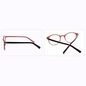Oulaiou Fashion Accessories Anti-fatigue Trendy Eyewear ReadingGlasses OJ9233 - intl - 3