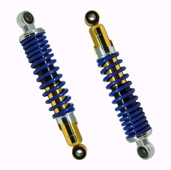 Owens URC3 Shock Absorber (Gold/Blue)