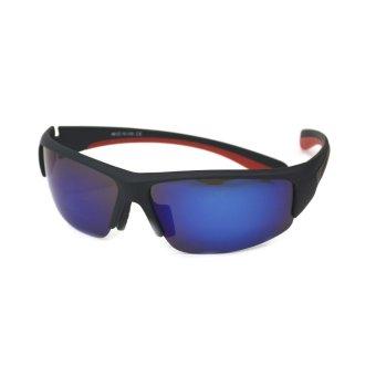 P146 FA-505-C1 Sunglasses (Blue)