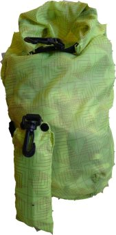 Paccube Lightweight Stuff Sack Medium (Green) - picture 2