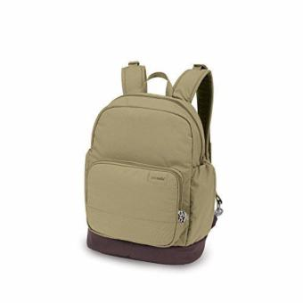 Pacsafe Citysafe LS300 Anti-theft Backpack (Brown)